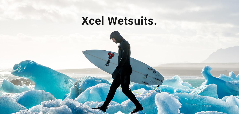 f57e30be8 Xcel Wetsuits - Surfshop.no